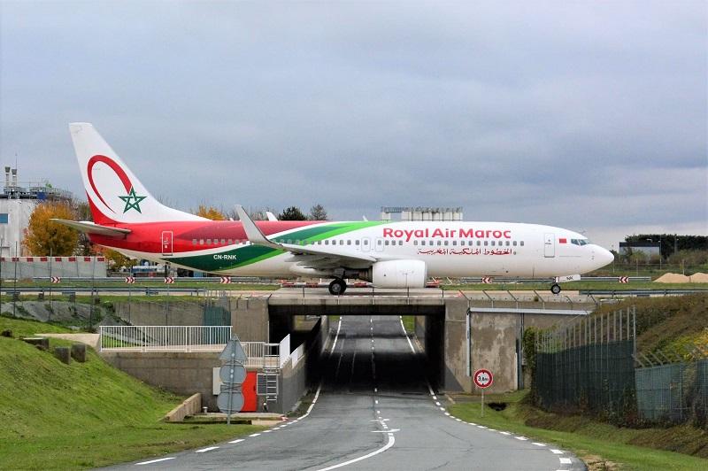 المغرب يستأنف الرحلات الجوية من وإلى المملكة ابتداءً من الثلاثاء بتراخيص إستثنائية