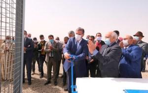 في زيارة لأقاليم الشرق.. أخنوش يطلق مشاريع للتنمية الفلاحية والقروية