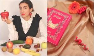 من بروكسيل.. سندس المغربية تحارب 'الصور النمطية' المغلوطة عن الإسلام والمسلمات