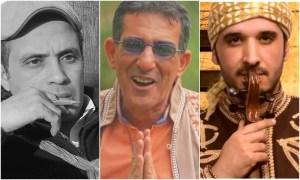 رفقة الخزان ومتوكل.. نعمان لحلو يخاطب 'المرأة التي تحمل جمرة' في عيدها العالمي