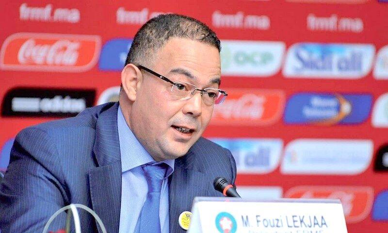 لقجع: المغرب سيواصل استضافة المنافسات الكروية الدولية والقارية