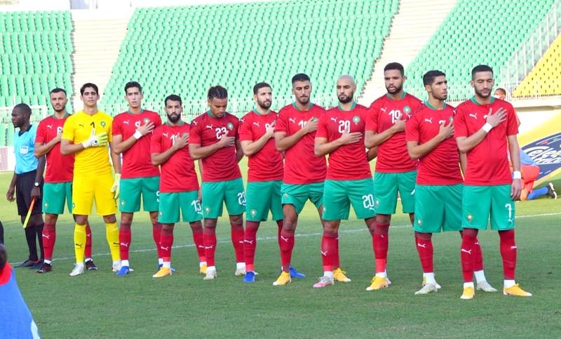المغرب يفوز بأداء باهت على بوروندي.. وينهي التصفيات الإفريقية متصدرا بلا هزيمة