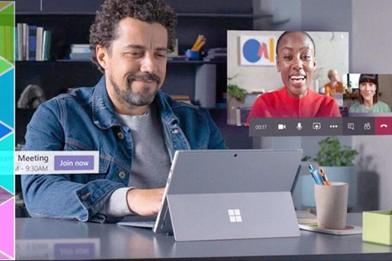 مايكروسوفت تكشف نتائج التقرير السنوي لمؤشر توجهات العمل