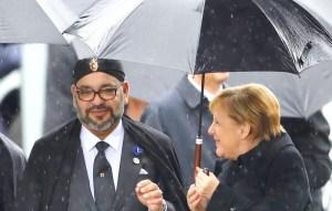 تقرير | المغرب وألمانيا. خلافات عميقة تعكر العلاقات.. ومصالح المملكة هي العليا