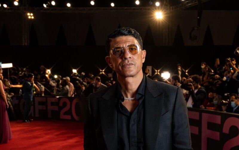 'من الكراهية إلى هوليوود'. النجم العالمي سعيد التغماوي يكشف عن حياته