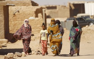 مفوضية الأمم المتحدة تعلن مخيمات تندوف منطقة موبوءة لتفشي كورونا