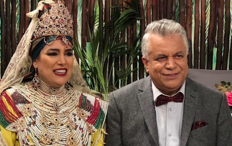 رغم جدل 'زوجتي اليمنى'.. الصقلي تقبل بالخياري كزوج في عمل تلفزي