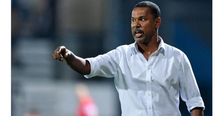 لسعد الشابي يعلن عن تشكيلة الرجاء الرسمية لمباراة نامونغو التنزاني