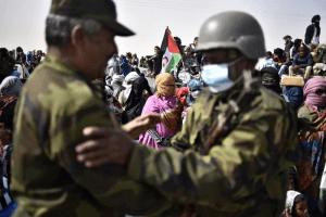 """خبراء أمريكيون: الجزائر تستغل """"البوليساريو"""" كجزء من سياستها المناوئة للمغرب"""