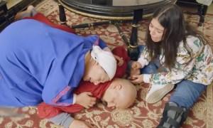 كاتبة مسلسل 'بنات العساس': وفاة شخصية 'السي طيب' أعطت عبرة للمغاربة