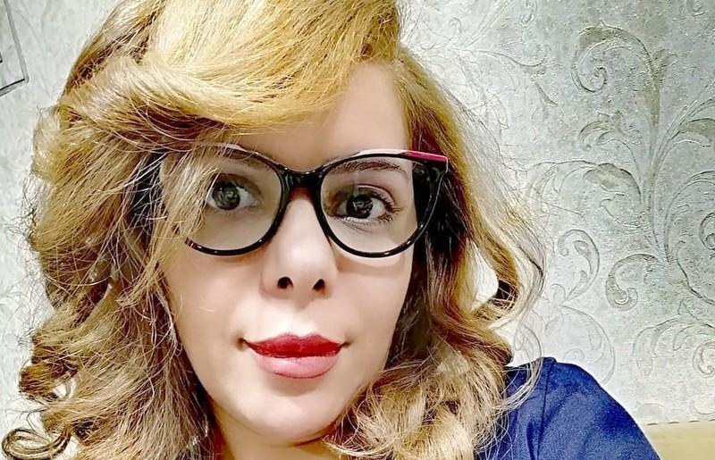 بشرى إيجورك تكشف عن مهنتها الحقيقية في الإمارات العربية