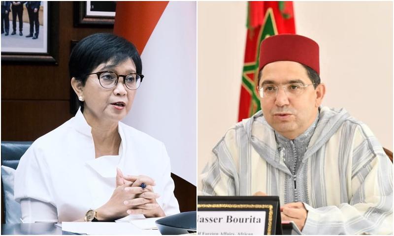 أندونيسيا: المملكة المغربية تدعم جهودنا لإيجاد مخرج للأزمة في ميانمار