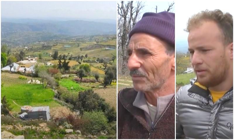 (فيديو) تقرير | مزارعون مغاربة مرتاحون لمشروع تقنين زراعة القنب ويتطلعون لأرباح مريحة