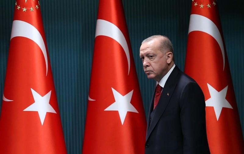 أكثر من 4.6 مليون إصابة بكورونا.. أردوغان يعلن الإغلاق التام في تركيا