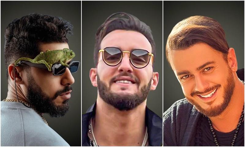 لمجرد وطوطو وبهاوي.. 3 مغاربة ضمن لائحة 'فوربس' للمطربين الأكثر استماعًا فـ2020