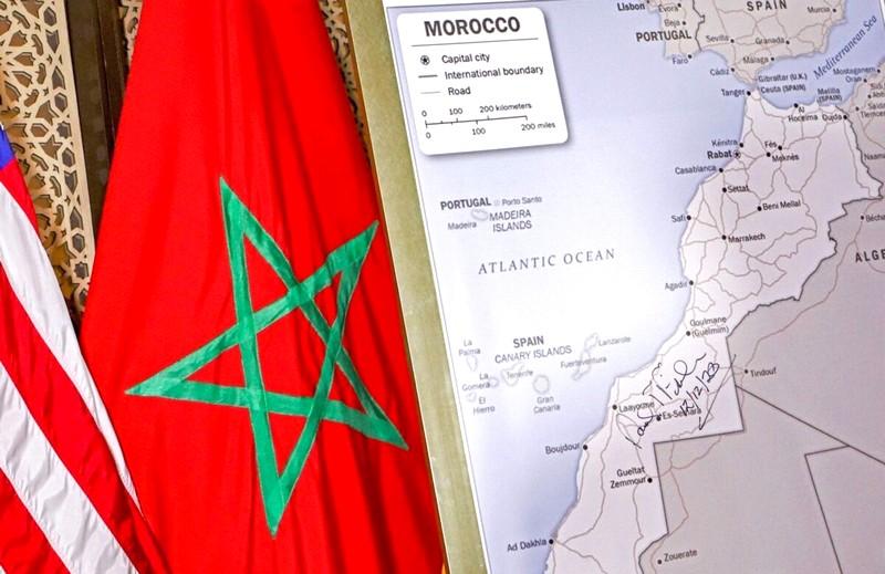 الشرقاويالسموني: مخرجات مجلس الأمن حول الصحراء انتصار للدبلوماسية المغربية