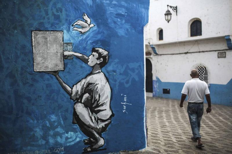 رجال مغاربة يشتكون عنف نسائهم.. 70 ٪ تعرضوا للعنف مرة واحدة خلال حياتهم