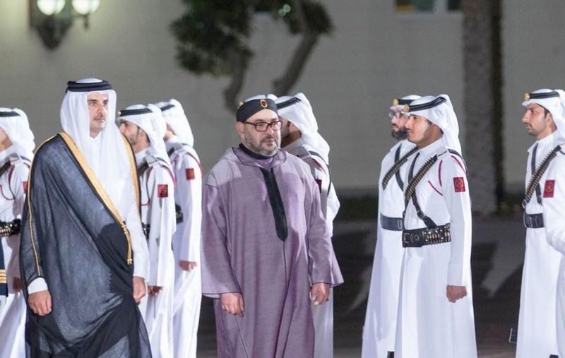المغرب وقطر تعلنان التحضير لعقد اللجنة العليا المشتركة قريباً بالدوحة