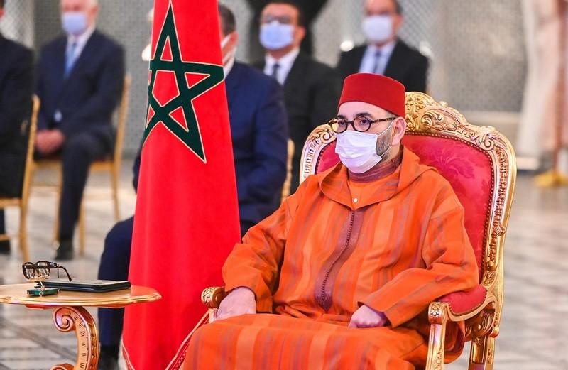 خبراء: التدخل الشخصي للملك منح المغرب كميات كبيرة من اللقاحات
