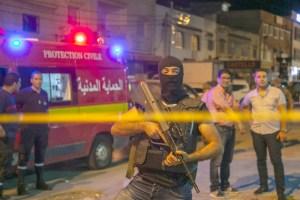 تونس. داعشية منقبة تفجر نفسها مع رضيعتها والأمن يطارد 'أجناد الخلافة'