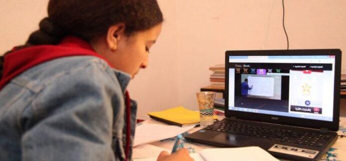 التعليم في العصر الرقمي محور ندوة عبر الإنترنت لمؤسسة تمكين للتميز والإبداع