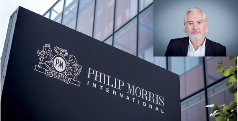 فيليب موريس إنترناشيونال تعين ياتسيك أولتشاك رئيساً تنفيذياً لها