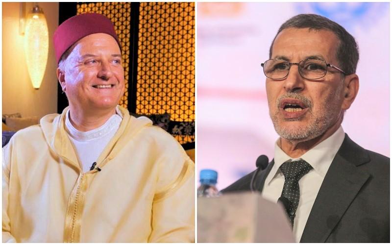 السفير الإسرائيلي يتهم العثماني بالتعامل مع تنظيمات فلسطينية 'إرهابية' مدعومة من إيران