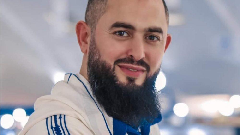 صوت 'الماعز والأذان' يسقط الداعية رضوان عبد السلام في جدل جديد