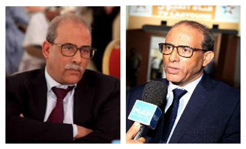 وفاة مدير قناة العيون 'الداه محمد الأغضف' عن 63 سنة