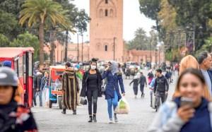 أول يوم للاعتماد الرسمي لجواز التلقيح ضد كوفيد-19 بالمغرب