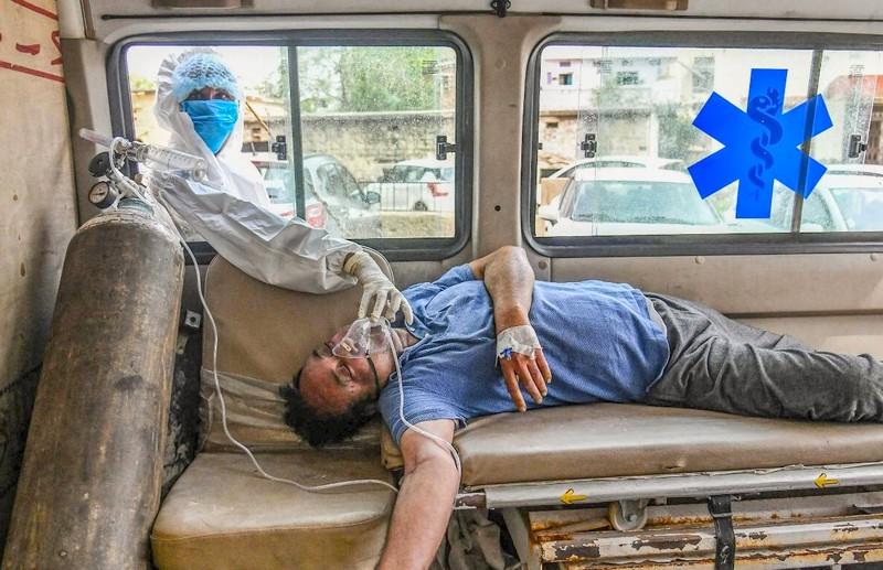 كورونا يستمر في 'اغتيال' الهند.. الوفيات في ارتفاع والإصابات تبلغ 20 مليون حالة