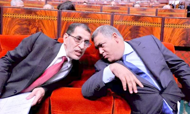 أعوان السلطة ينتفضون ضد البيجيدي بعد إقحامهم من 'الإخوان' في صراع الانتخابات
