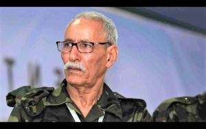 شكاية جديدة تلاحق زعيم مرتزقة البوليساريو أمام القضاء الاسباني