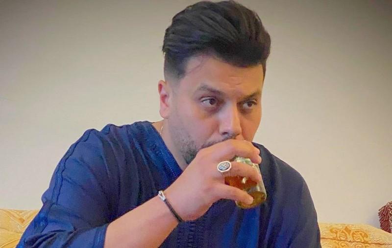 'سكاتي' تعيد مسلم إلى التراند بعد 'أشهر من العسل' وبيزنس الملابس