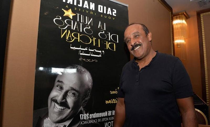 سعيد الناصري يواصل مغامراته بفيلم سينمائي عن الثقافة اليهودية