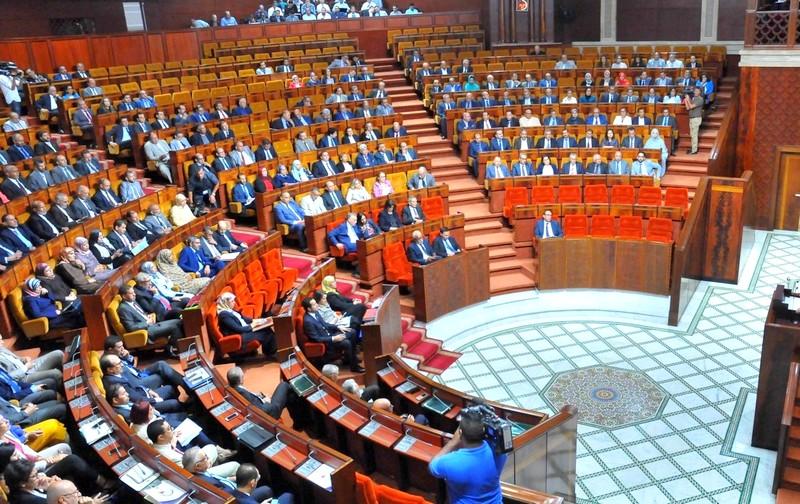 مجلس النواب.. هذه التركيبة الجديدة لأعضاء المكتب ورؤساء اللجان الدائمة