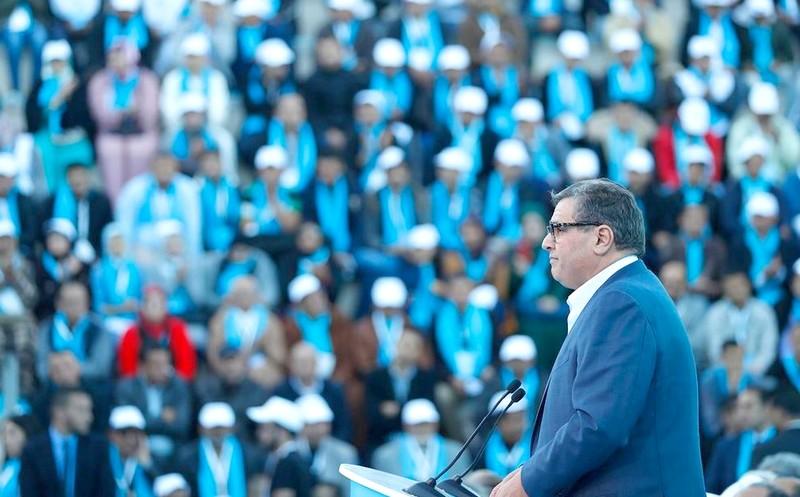الـRNI يطلق 'برنامج الأحرار' ويشدد على تبني خطاب سياسي موحد للخروج من الأزمة