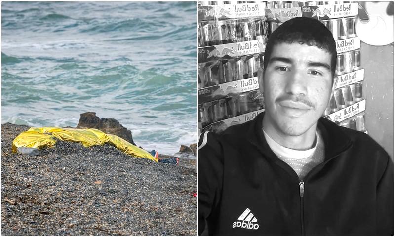 معطيات تكشف تورط الحرس الإسباني في مقتل الشاب صابر بمياه سبتة المحتلة