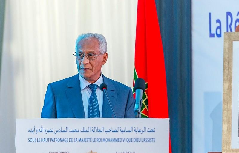 التامك يرد على رسالة 'واشنطن بوست': القضاء المغربي ناضج بما يكفي للبث في حرية الراضي والريسوني