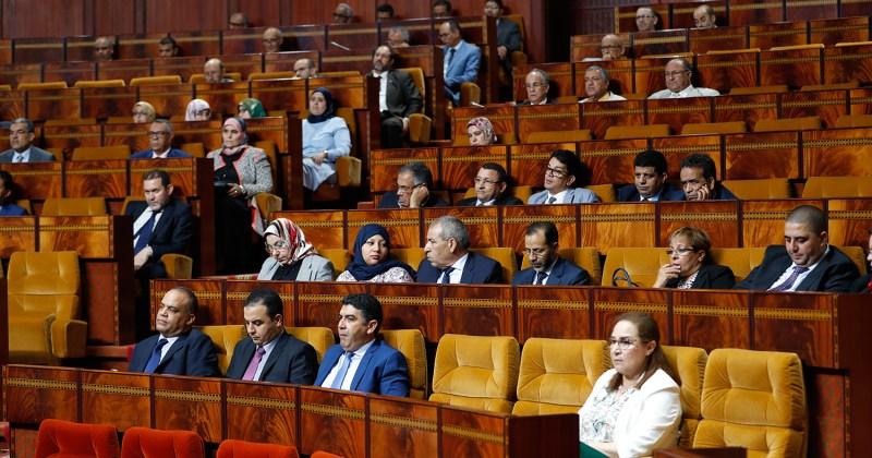 التجمع الدستوري يتقدم بمقترح قانون لتمديد أجل الاعفاء من الغرامات لفائدة التجار