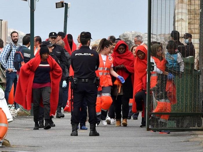 الاتحاد الأوروبي يرحب بقرار المغرب إعادة القاصرين غير القانونيين بأوروبا