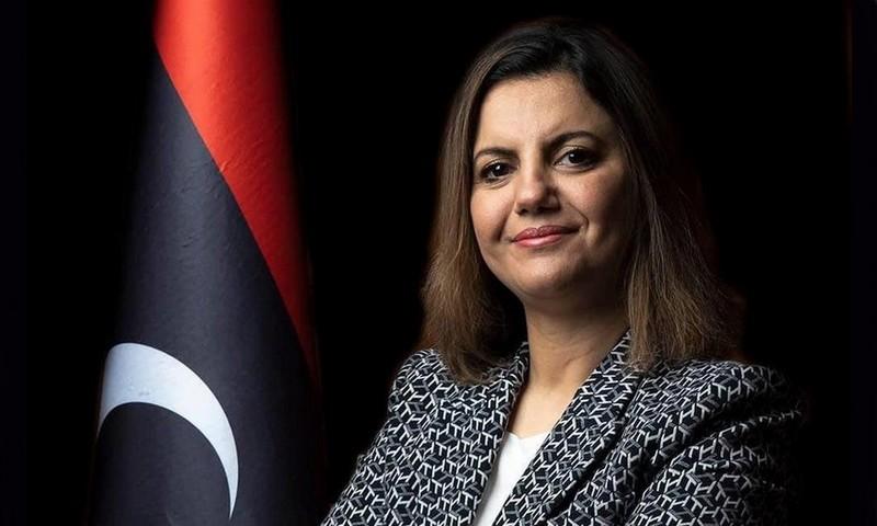 المنقوش: نرغب في التعاون العسكري مع المغرب.. وأدعو الرباط لفتح سفارتها بليبيا