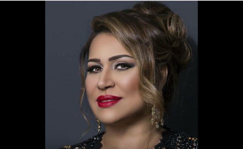 الفنانة نزهة الشعباوي تحصل على معدل مشرف في الباكالوريا