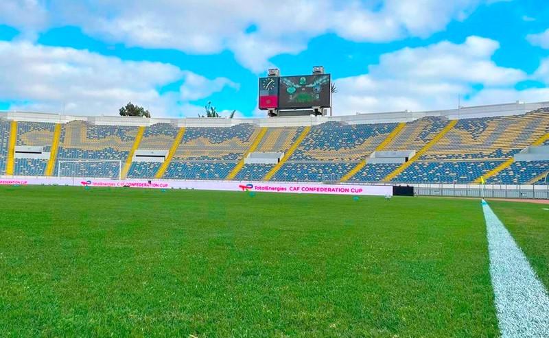 المغرب يستضيف منتخبات إفريقية لإقامة مبارياتها على أرضية ملاعبه