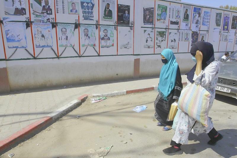 فضيحة انتخابات الجزائر. نسبة مشاركة الأضعف في التاريخ. وتبون: لا يهم!
