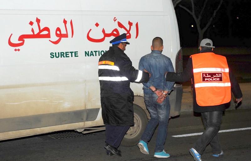 جريمة 'طبيب طنجة' البشعة.. هذه تفاصيل القبض على المجرم 'الطالب' قرب زاكورة