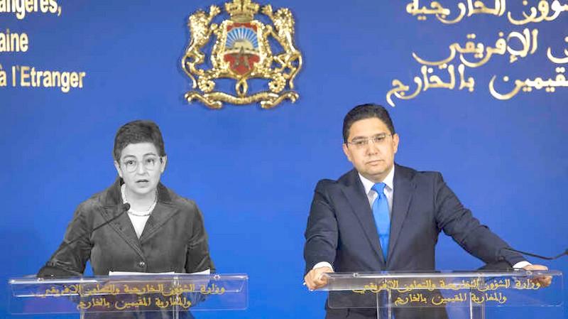 مصدر إسباني: مدريد تستعد لتغيير وزيرة الخارجية لاستعادة الثقة مع المغرب