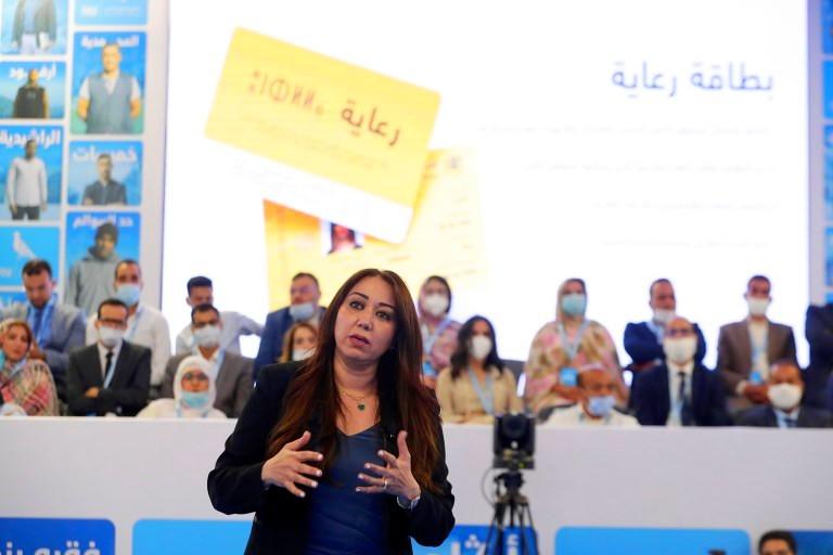 الرميلي: المريض المغربي يحتاج للكرامة.. و'الأحرار' يقدم بطاقة 'رعاية' لحل مشاكل الصحة