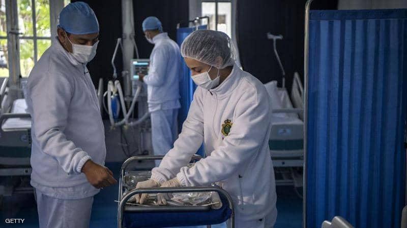 وزارة الصحة تفند مضمون تدوينة تحمل بروتوكولا علاجيا خاصا بمرض 'كوفيد – 19'