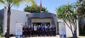 هواوي والمعهد الملكي يناقشان تطوير التكنولوجيات المدمرة بالمغرب